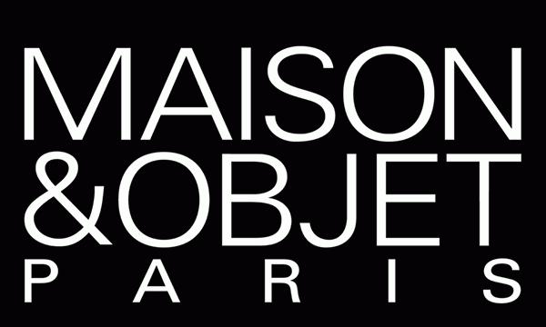 MAISON&OBJET PARIS に出展します